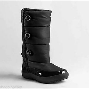 Coach Polina Sz.8 Mid winter snow boot